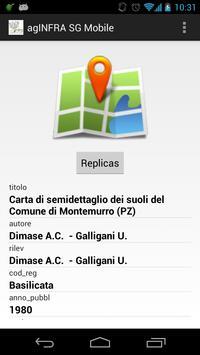 agINFRA SG Mobile screenshot 2