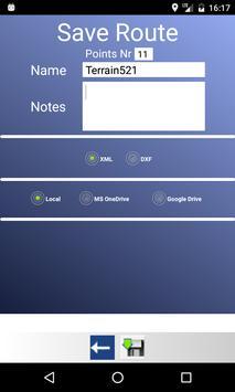 Survey Total Station screenshot 6