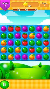 Summer Fruit apk screenshot