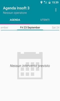 Agenda Insoft 3 apk screenshot