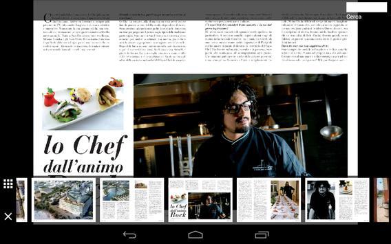 Opinion Leader Magazine screenshot 4