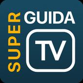 Super Guida TV icon