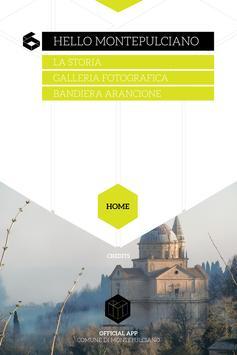 Montepulciano Tour apk screenshot