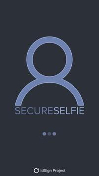 SECURESELFIE poster