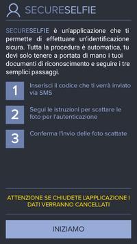 SECURESELFIE screenshot 1