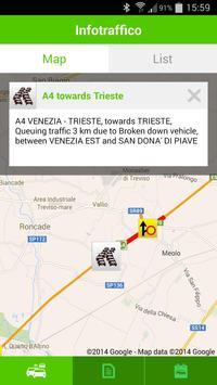 AutovieTraffic apk screenshot
