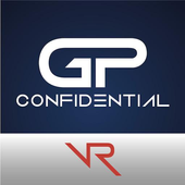 GP CONFIDENTIAL VR icon