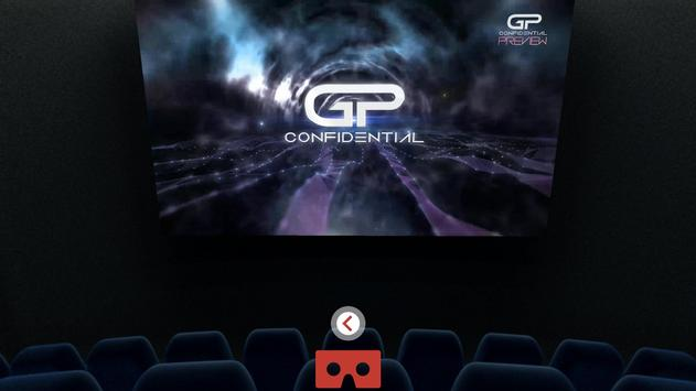 GP CONFIDENTIAL VR screenshot 2
