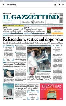 Il Gazzettino screenshot 23