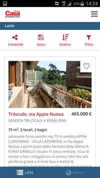 Il Messaggero Casa apk screenshot