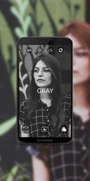 📷 Anview - Camera and Photo filters ❃ screenshot 3