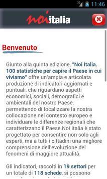 Noi Italia apk screenshot