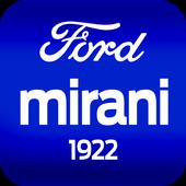 Ford Mirani icon