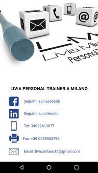 Livia Milano screenshot 2