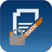 OathMobile icon