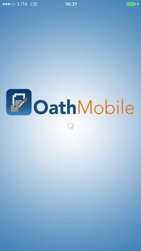 OathMobile poster