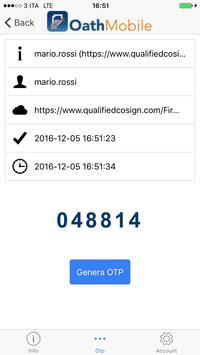 OathMobile apk screenshot