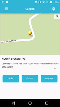 Nuova Biocentro screenshot 1