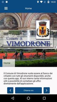 Comune di Vimodrone poster