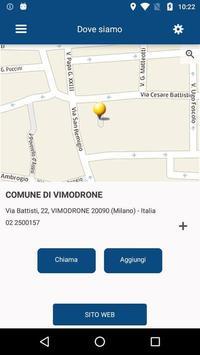 Comune di Vimodrone screenshot 1