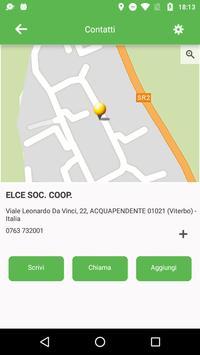 Coop. ELCE apk screenshot