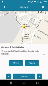 Comune di Bastia Umbra apk screenshot