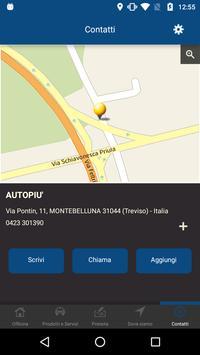 Autopiù apk screenshot