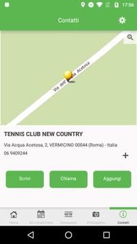 Tennis Club New Country apk screenshot
