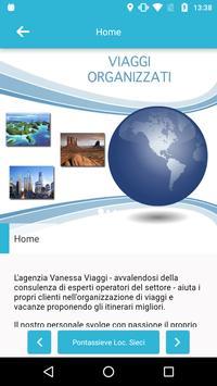 Vanessa Viaggi poster