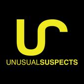Unusual Suspects ibiza icon