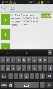 Parkeon Services screenshot 2