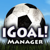 iGoal Manager icon