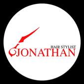 Jonathan Hair Stylist icon