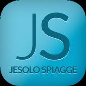 Jesolo Spiagge icon