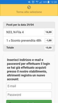 Jesolo Spiagge screenshot 2