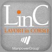 LinC Magazine icon