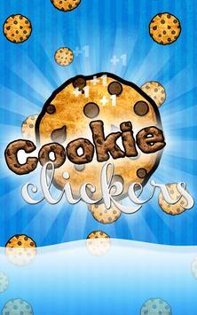 饼干大师(Cookie Clickers™) apk 截圖