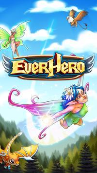 EverHero - Wings of the Ever Hero スクリーンショット 4