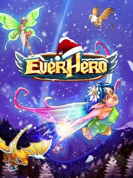 EverHero - Wings of the Ever Hero スクリーンショット 9