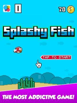 スプラッシーフィッシュ - Splashy Fish スクリーンショット 11