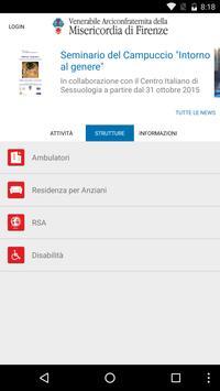 iMise apk screenshot