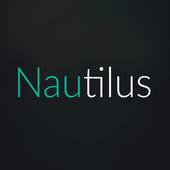 Nautilus Manager icon