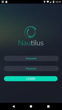 Nautilus Manager poster