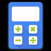 One Calculator icon