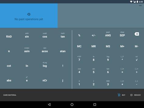One Calculator screenshot 10