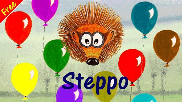 Steppo (Free) poster