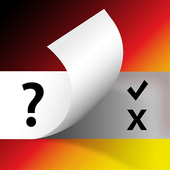Do you understand German? icon