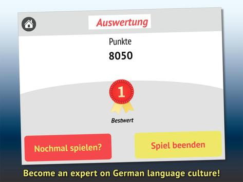 Do you understand German? screenshot 7