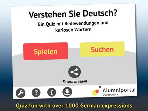 Do you understand German? screenshot 5