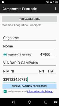 MyMobileCard apk screenshot